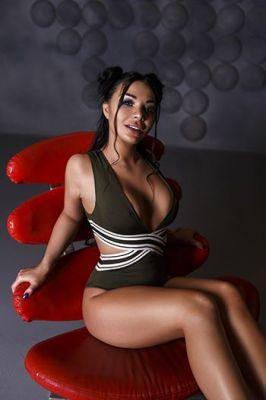 Самая красивая проститутка Марго, от 1500 руб. в час