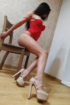 Анкета проститутки: Валерия, 23 лет, г. Ханты-Мансийск (Все районы)