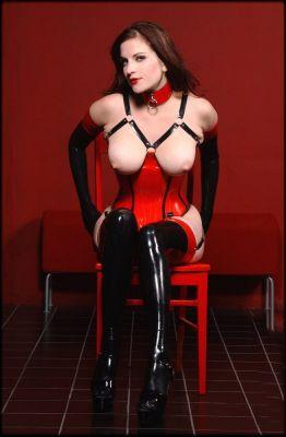 элитная проститутка Госпожа Белла, рост: 166, вес: 60