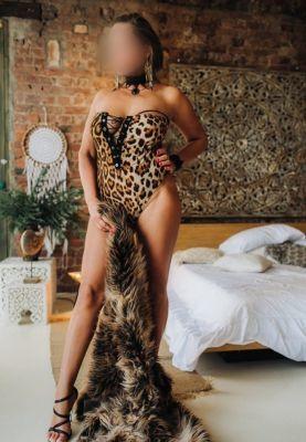 Проститутка негритянка Лейла, 25 лет