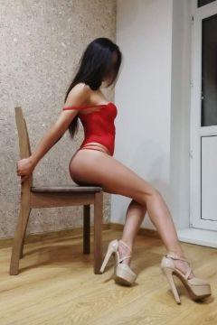 Валерия, фото с сайта sexohm.club