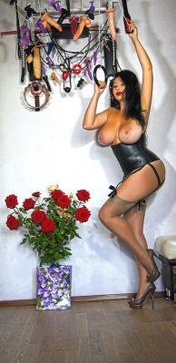 Саша ВИРТ, анкета на sexohm.club
