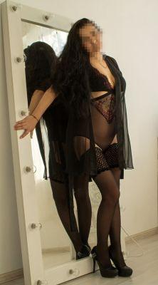 Ольга — проститутка БДСМ в Ханты-Мансийске